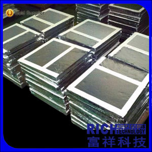 Refrigerator Heat Resistant Panel vacuum insulated panel
