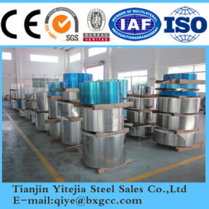 SUS Stainless Steel Coil 321 pictures & photos