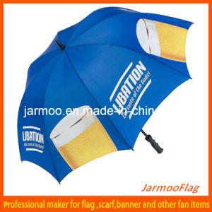 Customed Made Aluminium Advertising Umbrella pictures & photos