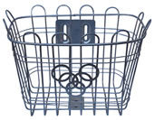 Best Selling Good Quality Electric Bicycle Basket Bike Basket pictures & photos