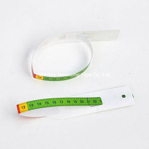Children MID-Upper Arm Circumference Muac Tape Measure pictures & photos