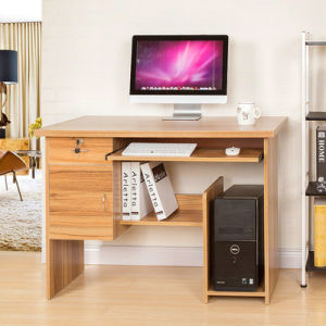 Popular Home Office Furniture Wooden Computer Desk (FS-CD029) pictures & photos