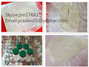 Anticancer Use Toremifene Citrate Fareston Raw Powder with Good Quality pictures & photos