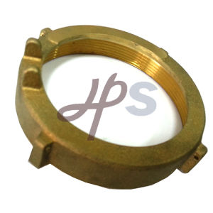 Casting or Forging Brass Water Meter Parts Manufacturer pictures & photos
