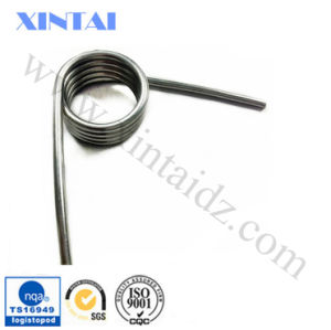 Customized Wire Spring Recessed Light Torsion Spring pictures & photos