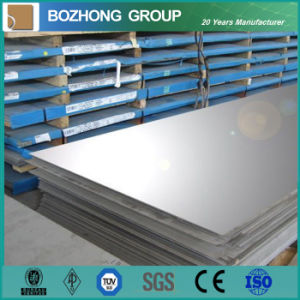 Good Quality 1mm Thick 304 Stainless Steel Plate pictures & photos