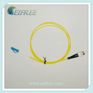 FC-LC Fiber Optic Patch Cord Cable pictures & photos