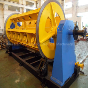 Electric Motor Winding Wire Cable Coiling Winder pictures & photos