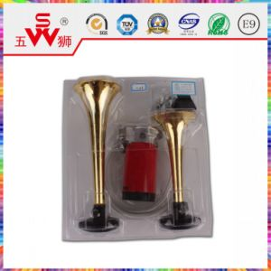 12V 24V Automobile Horns for Cars Machinery pictures & photos