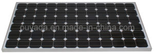 China Hot Selling 300W Monocrystalline Solar/PV Panel pictures & photos