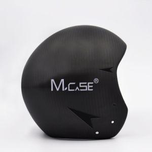 Best Quality Safety Equipment Carbon Fiber Sport Helmet pictures & photos