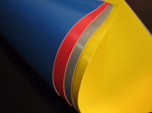 Hypalon Rubber Sheet, Hypalon Sheets, Hypalon Sheeting, Hypalon Rolls, Hypalon Fabrics pictures & photos