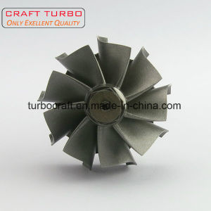Gt20 434883-0040 Turbine Wheel Shaft for 750080-0001 pictures & photos