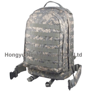 Camo Army 40L Sport Outdoor Military Bag (HY-B010) pictures & photos