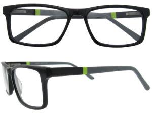 Min Quantity Latest Korea Handmade Eye Glasses Frames for Men and Women pictures & photos