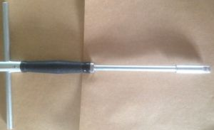 """T Type Socket Wrench Adaptor with 3/8""""Square Driver pictures & photos"""