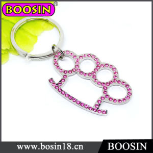 Cute Dog Paw Keyring/Animal Paw Keychain for Promotion Gift pictures & photos