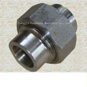 Asme B16 High Pressure Forging pictures & photos