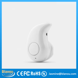 in-Ear Earphone Micro Bluetooth Headset Wireless with Microphone (S530)