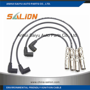 Ignition Cable/Spark Plug Wire for VW Jetta 06A905409m Ng