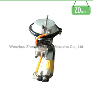 Pneumatic Steel Strapping Machine (KZ-19) pictures & photos