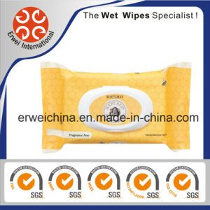 Baby Wet Wipes-Baby Bee, Baby Wet Tissue/ Baby Wipes pictures & photos