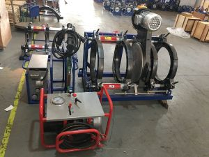 200-400mm Welding Equipment for Polyethylene Pipes pictures & photos
