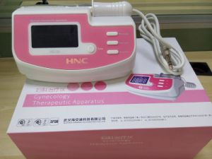 Hnc Supply Red Light Gynecology Therapy Equipment pictures & photos