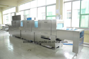 Eco-L950 Industrial Multi-Function Disinfection Dish Washer Machine pictures & photos