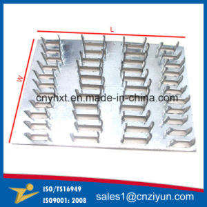 Double Gang Nail Plate Joint in Galvanized Steel pictures & photos