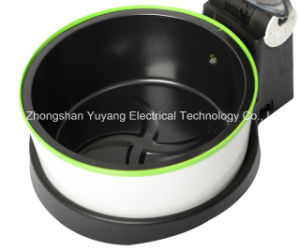Oilless Electrical Rotary Halogen Oven