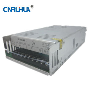 High Efficiency Output Switching Power Supply S-350 pictures & photos