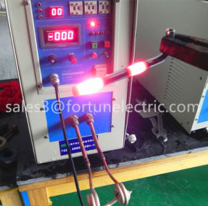 High Frequency Induction Heat Treatment Melting/ Quenching/ Annealing Furnace pictures & photos