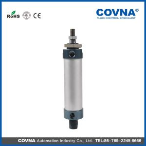 Stainless Steel Mini Cm2 Double Acting Pneumatic Air Cylinder