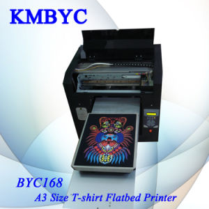 A3 Size Digital All Color Print Machine Shirt pictures & photos