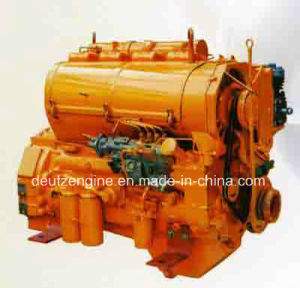 Deutz Bf4l413fr Diesel Engine for Construction pictures & photos