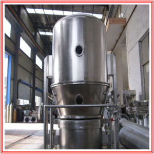 Energy Saving Fluidized Bed Dryer (GFG-200) for Powder Drying pictures & photos