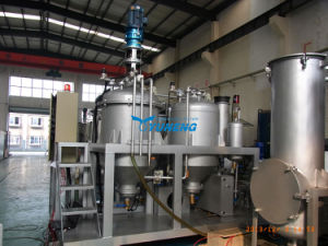 Yuneng Tire Oil Reconditioned Plant pictures & photos