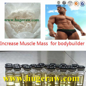 Injectable Anabolic Steroid Powder Masteron Enanthate Drostanolone Enanthate 150mg pictures & photos