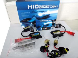 AC 12V 55W 5202 HID Conversation Kit (slim ballast) pictures & photos