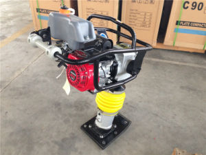 Tamping Rammer R80 Powed by Honda Gx160 pictures & photos