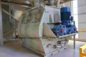 Double Shaft Agravic Mixing Machine pictures & photos