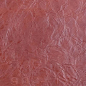 Spot Supply Top Quality High-End Furniture PVC Synthetic Leather pictures & photos