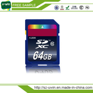 Memory SD Card 32GB Memory Micro Card pictures & photos