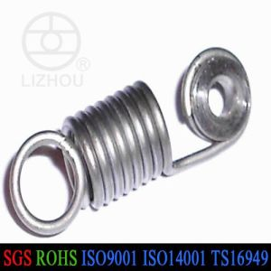 Custom Extension Springs with ISO 9001 SGS Certificated pictures & photos