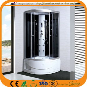 Fashion Design 90*90cm Bathroom Shower Cabinet (ADL-8801) pictures & photos