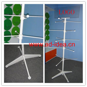 Floor Rotating Display Stand, Floor Revolving Stand, Floor Stand pictures & photos