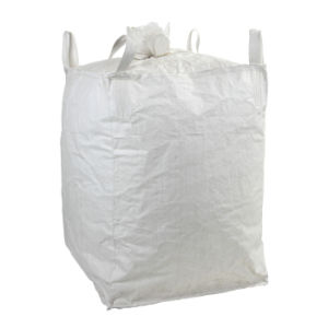 PP Woven Bulk Bag for Sodium Sulfite, Sodium Metabisulfite pictures & photos