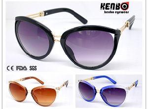 Fashion Sunglasses with Nice Hinge Kp41139 pictures & photos