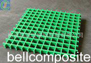 Bell Fiberglass Hand-Lay-up Products, FRP/GRP Grating pictures & photos